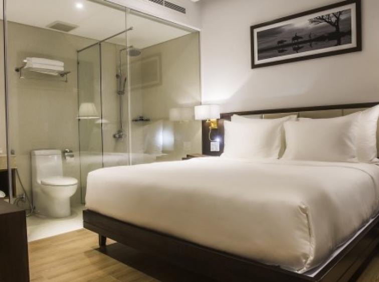 Tow Bedroom Suite